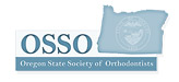 Oregon State Society of Orthodontists Logo
